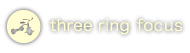 Three Ring Focus: Marketing & Web Design